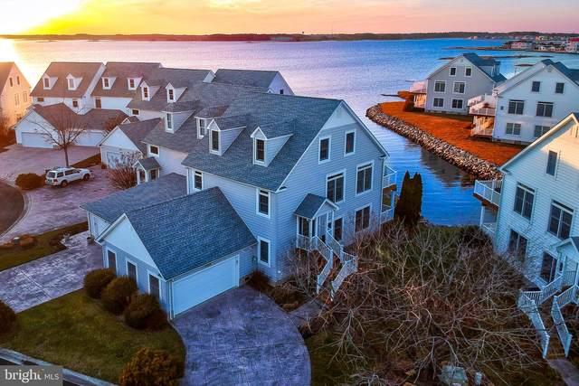 13226 Stone Harbor Lane, OCEAN CITY, MD 21842 (#MDWO120096) :: Atlantic Shores Sotheby's International Realty