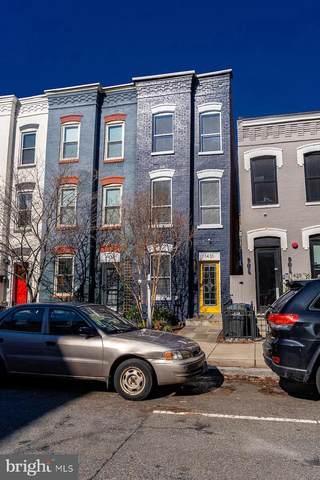 1431 W Street NW, WASHINGTON, DC 20009 (#DCDC507478) :: SURE Sales Group