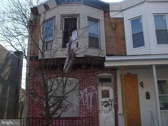 1224 Jackson Street, CAMDEN, NJ 08104 (#NJCD413014) :: Jason Freeby Group at Keller Williams Real Estate