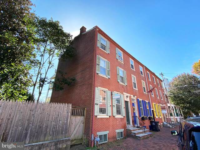16 W Miner Street, WEST CHESTER, PA 19382 (MLS #PACT529216) :: Kiliszek Real Estate Experts
