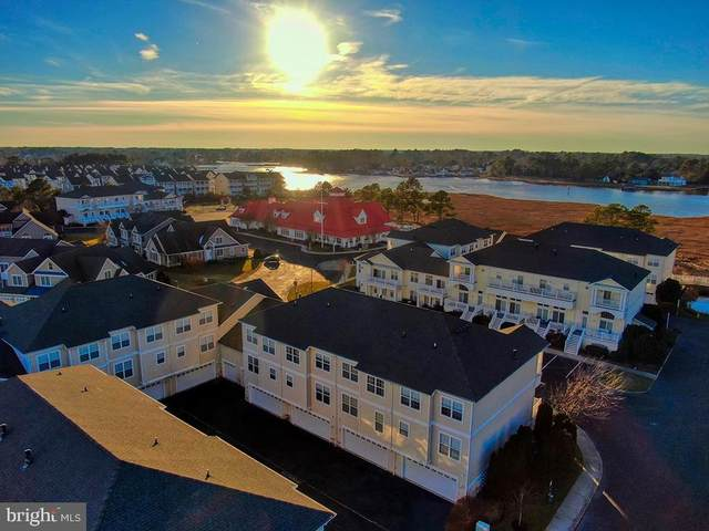 38341 N Mill Lane #76, OCEAN VIEW, DE 19970 (#DESU177344) :: Atlantic Shores Sotheby's International Realty