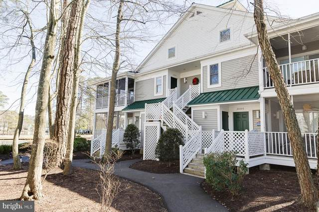 39233 Twin Lakes Court #20003, BETHANY BEACH, DE 19930 (#DESU177348) :: RE/MAX Coast and Country