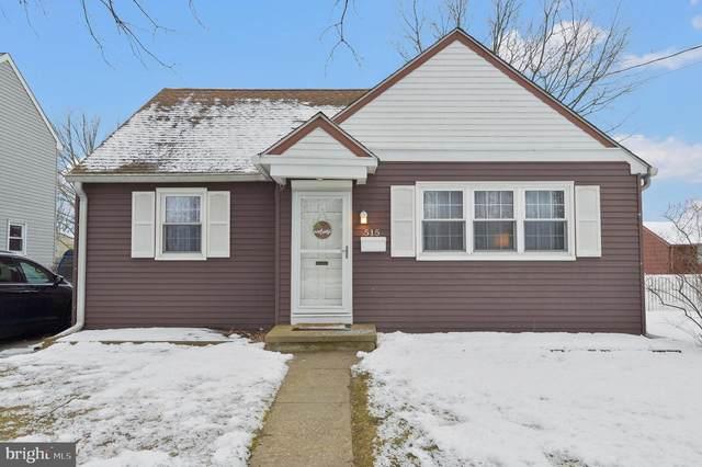515 Thomas Avenue, BARRINGTON, NJ 08007 (#NJCD413028) :: Holloway Real Estate Group