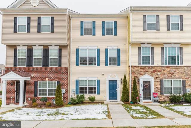 470 Claiborne Road, NORTH EAST, MD 21901 (#MDCC173306) :: Loft Realty