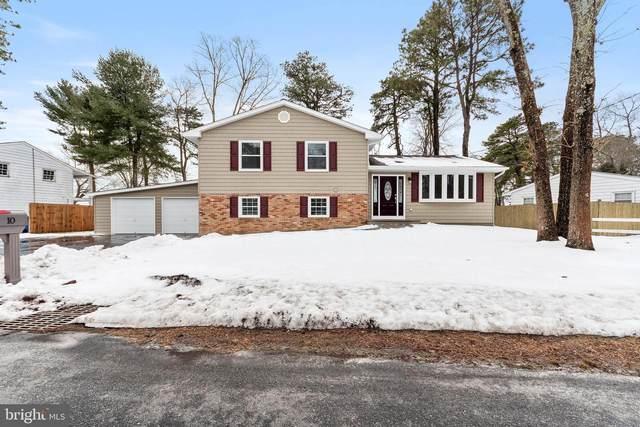 10 Tensaw Drive, BROWNS MILLS, NJ 08015 (#NJBL391184) :: Boyle & Kahoe Real Estate