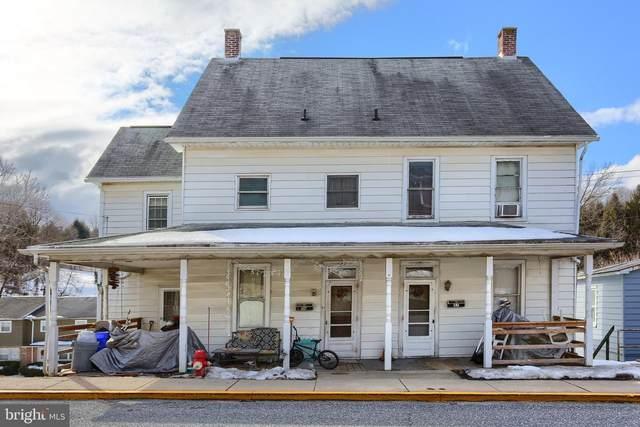 57-59 Manchester Street, GLEN ROCK, PA 17327 (#PAYK152770) :: The Joy Daniels Real Estate Group