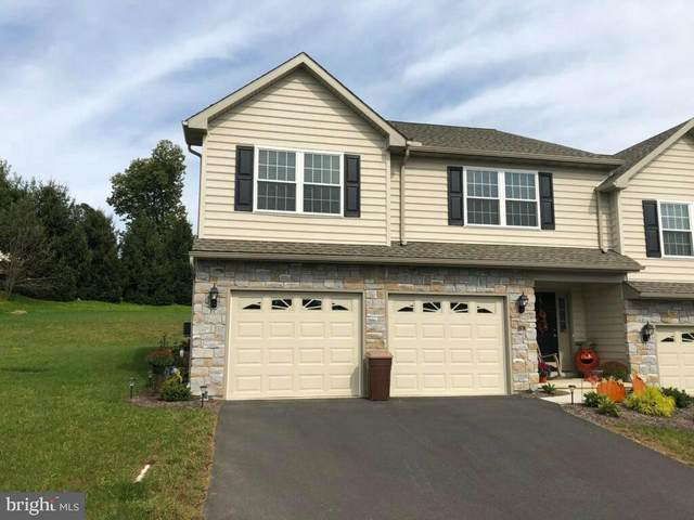 69 Woods Edge Drive, ELIZABETHTOWN, PA 17022 (#PALA177188) :: The Craig Hartranft Team, Berkshire Hathaway Homesale Realty