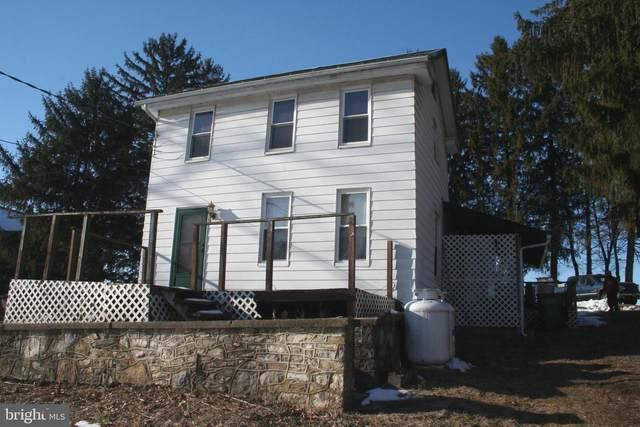 324 Gish Lane, BOILING SPRINGS, PA 17007 (#PACB131912) :: The Joy Daniels Real Estate Group