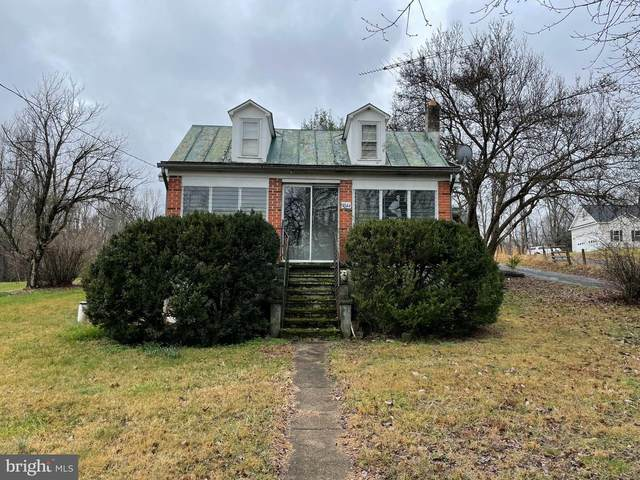 11044 C L Jackson Drive, CULPEPER, VA 22701 (#VACU143624) :: John Lesniewski | RE/MAX United Real Estate