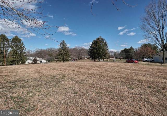 26500 Aiken Drive, CLARKSBURG, MD 20871 (#MDMC743996) :: Revol Real Estate