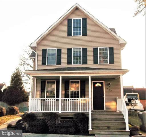 427 Harford Street, PERRYVILLE, MD 21903 (#MDCC173308) :: The Matt Lenza Real Estate Team