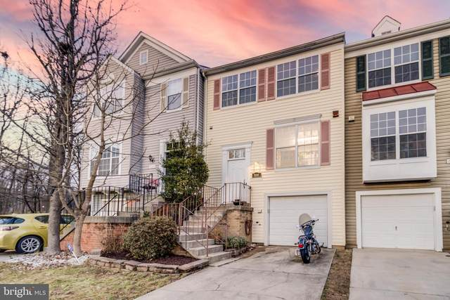 7207 Sunset Place, GREENBELT, MD 20770 (#MDPG596414) :: The Riffle Group of Keller Williams Select Realtors