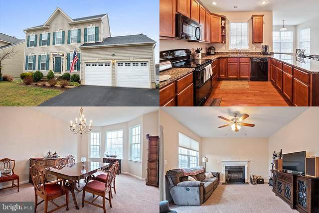17650 Cleveland Park Drive, ROUND HILL, VA 20141 (#VALO430610) :: Advance Realty Bel Air, Inc