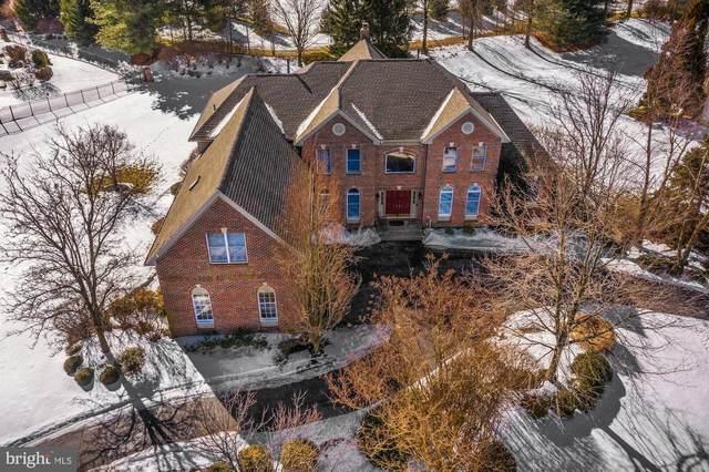 240 Country Club Drive, MOORESTOWN, NJ 08057 (#NJBL391190) :: John Lesniewski | RE/MAX United Real Estate