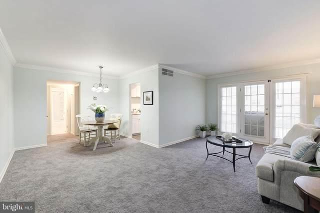 9491 Fairfax Boulevard #202, FAIRFAX, VA 22031 (#VAFC120980) :: The Licata Group/Keller Williams Realty