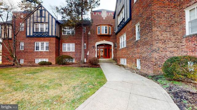 208 Farragut Street NW #104, WASHINGTON, DC 20011 (#DCDC507534) :: EXIT Realty Enterprises