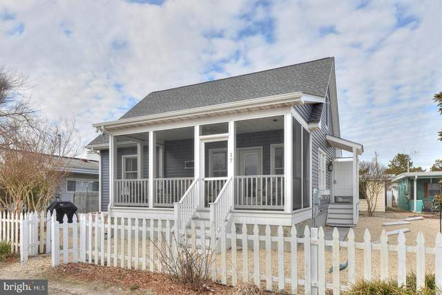 17 Saulsbury Street 1A, DEWEY BEACH, DE 19971 (#DESU177364) :: Barrows and Associates