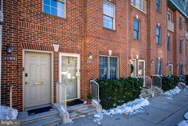 2330 Fairmount Avenue B, PHILADELPHIA, PA 19130 (#PAPH986466) :: Lee Tessier Team