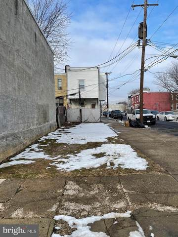 3201 W Dakota Street, PHILADELPHIA, PA 19132 (#PAPH986480) :: Sunrise Home Sales Team of Mackintosh Inc Realtors