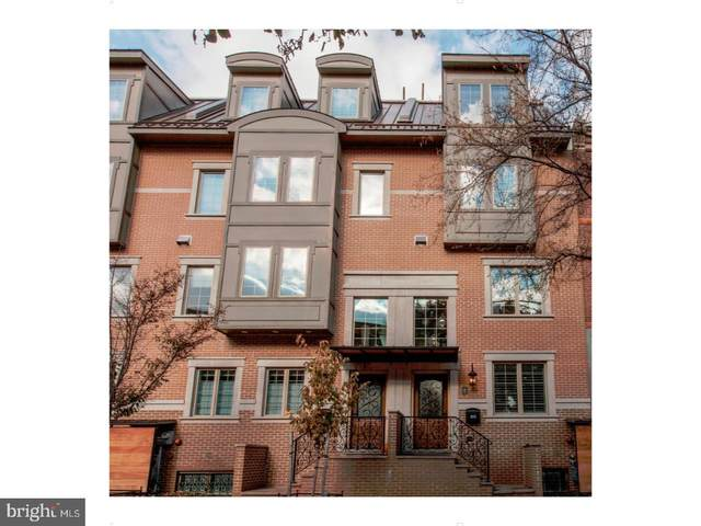 1803 Lombard Street, PHILADELPHIA, PA 19146 (#PAPH986502) :: The Lux Living Group