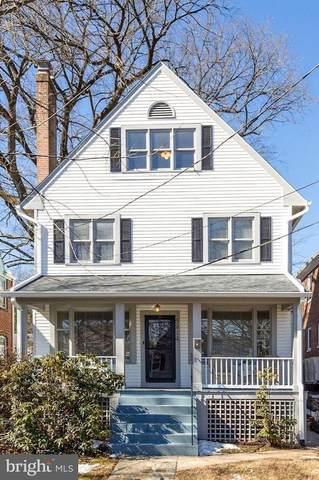 5814 32ND Street NW, WASHINGTON, DC 20015 (#DCDC507566) :: The Riffle Group of Keller Williams Select Realtors
