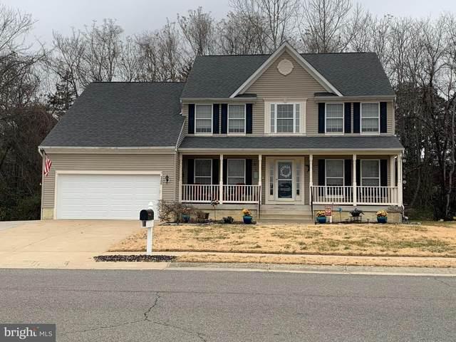 3200 Terra Springs Drive, FREDERICKSBURG, VA 22408 (#VASP228786) :: Sunrise Home Sales Team of Mackintosh Inc Realtors