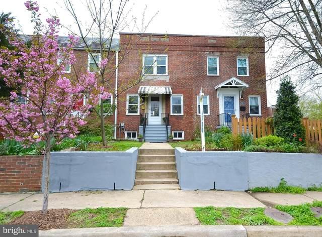 1608 Suter Street, ALEXANDRIA, VA 22314 (#VAAX256038) :: City Smart Living