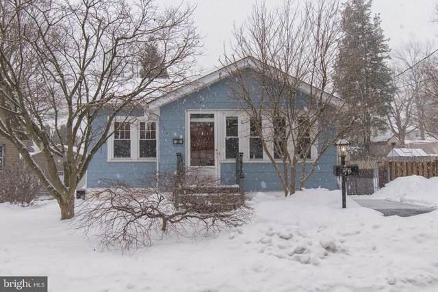 52 Weiss Avenue, FLOURTOWN, PA 19031 (#PAMC682616) :: John Lesniewski | RE/MAX United Real Estate