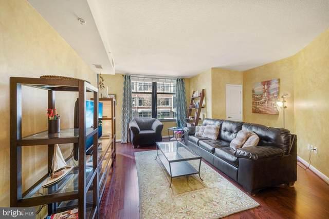 1021 N Garfield Street #218, ARLINGTON, VA 22201 (#VAAR176190) :: Dart Homes
