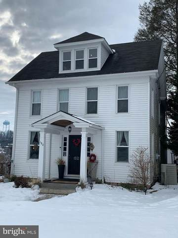 180 Yoe Drive, RED LION, PA 17356 (#PAYK152784) :: The Joy Daniels Real Estate Group