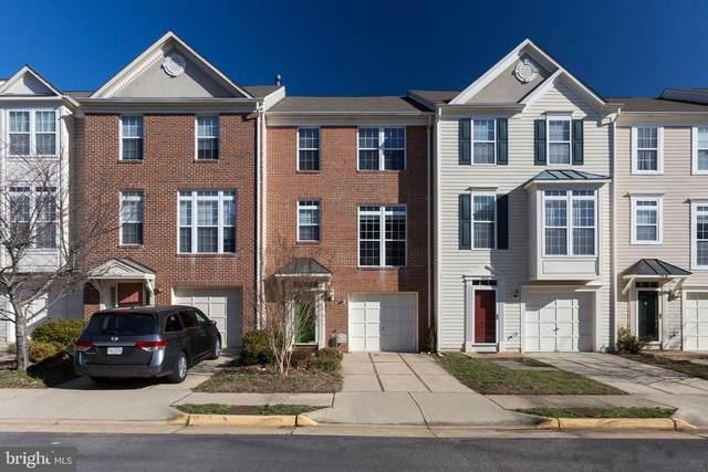 14644 Thera Way, CENTREVILLE, VA 20120 (#VAFX1180358) :: Boyle & Kahoe Real Estate