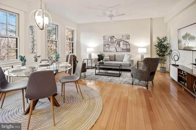 2032 Belmont Road NW #310, WASHINGTON, DC 20009 (#DCDC507610) :: Corner House Realty