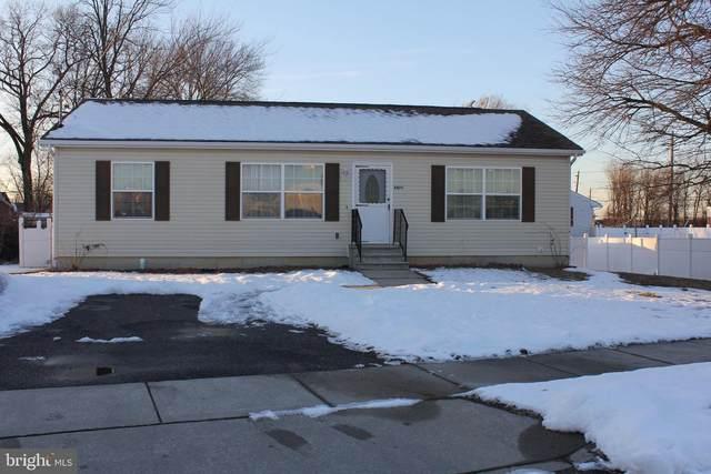 8479 John B Stow Lane, PENNSAUKEN, NJ 08110 (#NJCD413068) :: Sunrise Home Sales Team of Mackintosh Inc Realtors