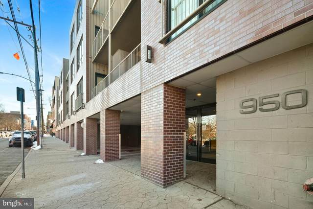934-50 N 3RD Street #302, PHILADELPHIA, PA 19123 (#PAPH986602) :: ExecuHome Realty