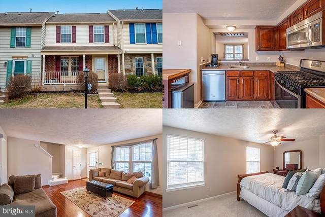 20173 Black Horse Square, ASHBURN, VA 20147 (#VALO430628) :: Network Realty Group