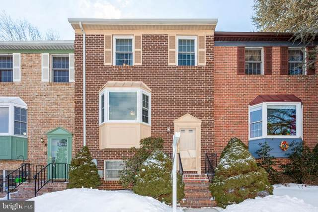 35 Cherrywood Court, HUNT VALLEY, MD 21030 (#MDBC519614) :: Crossman & Co. Real Estate