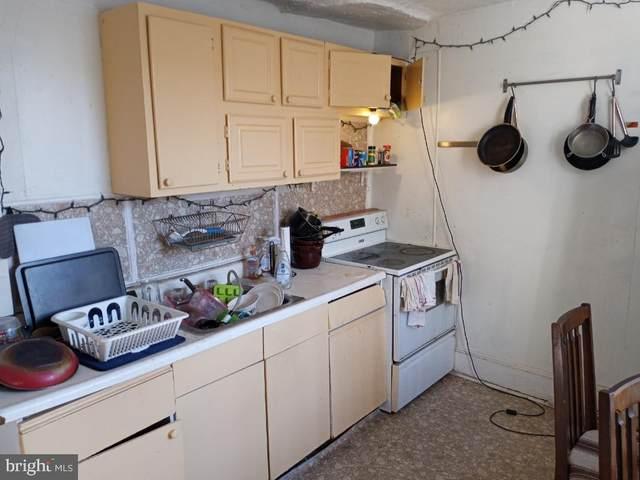 2534 N Palethorp Street, PHILADELPHIA, PA 19133 (#PAPH986606) :: Jason Freeby Group at Keller Williams Real Estate