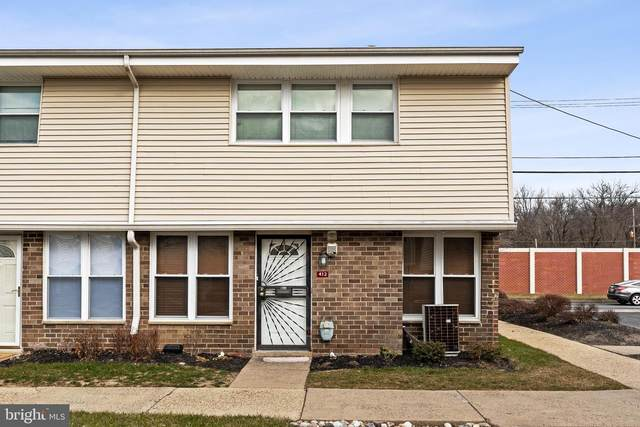 3850 Woodhaven Rd. #412, PHILADELPHIA, PA 19154 (#PAPH986614) :: Colgan Real Estate