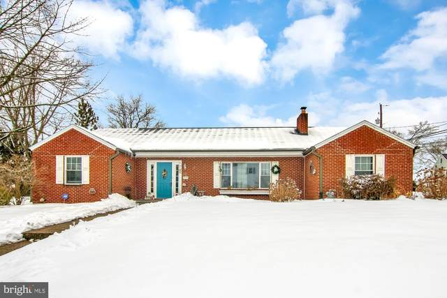 501 Waverly Road, HARRISBURG, PA 17109 (#PADA130088) :: The Joy Daniels Real Estate Group