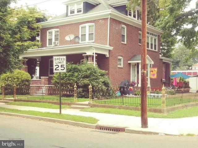 954-956 Franklin Street, TRENTON, NJ 08610 (#NJME307762) :: Colgan Real Estate