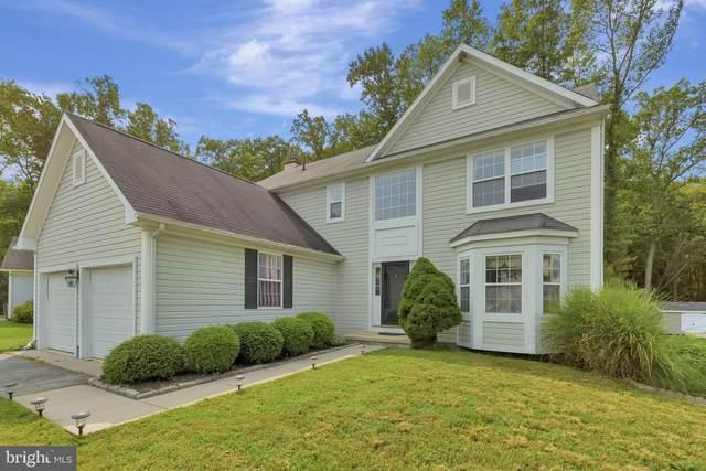 103 Ladds Lane, WESTVILLE, NJ 08093 (#NJGL271092) :: Holloway Real Estate Group