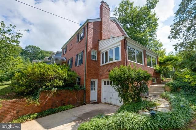 2717 S June Street, ARLINGTON, VA 22202 (#VAAR176200) :: Arlington Realty, Inc.