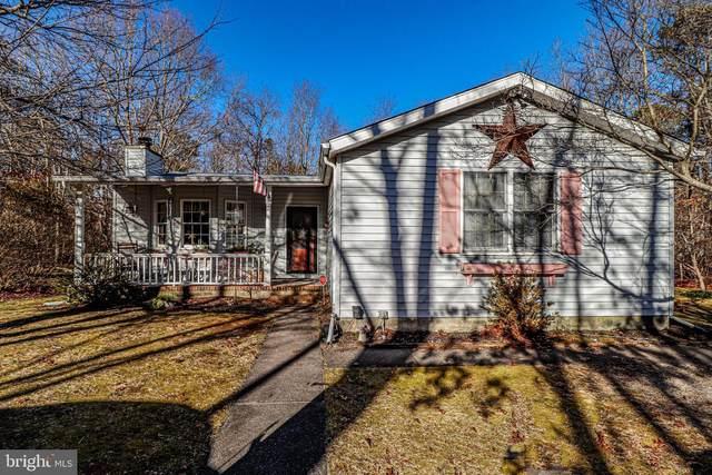 397 Parkertown Drive, LITTLE EGG HARBOR TWP, NJ 08087 (#NJOC407152) :: Revol Real Estate
