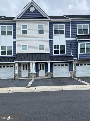 18864 Shearwater Drive #5, REHOBOTH BEACH, DE 19971 (#DESU177400) :: Sail Lake Realty