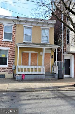 402 N Monroe Street, WILMINGTON, DE 19801 (#DENC520870) :: The Lux Living Group