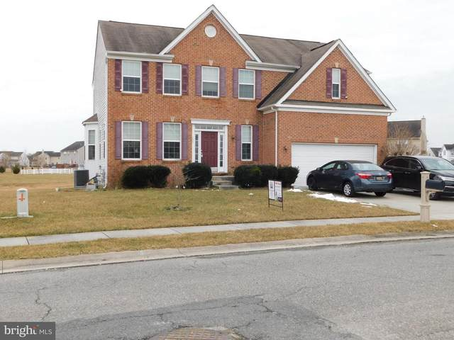 121 Windrow Way, MAGNOLIA, DE 19962 (#DEKT246418) :: REMAX Horizons
