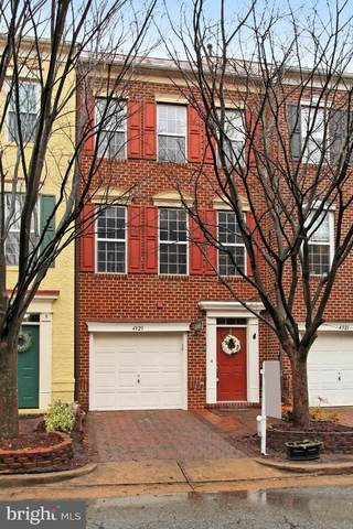 4923 Kilburn Street, ALEXANDRIA, VA 22304 (#VAAX256056) :: Lucido Agency of Keller Williams