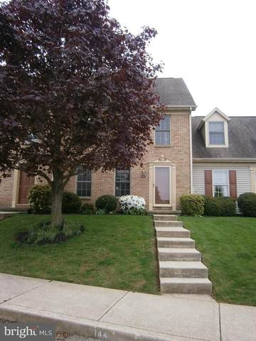 146 Crown Pointe Drive #146, YORK, PA 17402 (#PAYK152824) :: The Joy Daniels Real Estate Group