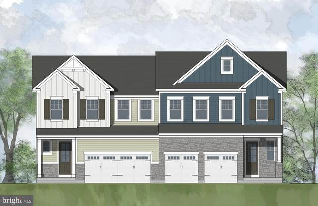 17805 Woods Overlook Drive, DUMFRIES, VA 22026 (#VAPW514722) :: The MD Home Team