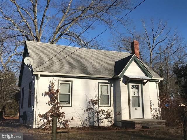 34 Violet Street, BROWNS MILLS, NJ 08015 (#NJBL391234) :: BayShore Group of Northrop Realty